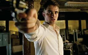 Cosmopolis, where everything meets nothing