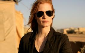 """Zero Dark Thirty"" and the marks of women"