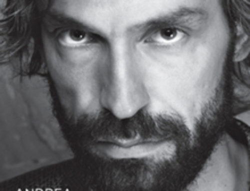 My love affair with Andrea Pirlo